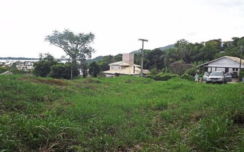 Terreno Canto da Lagoa - Foto 8