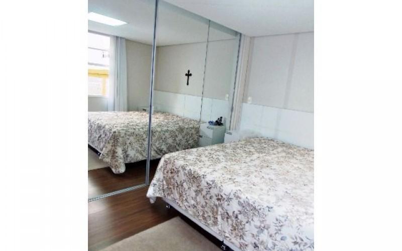Apartamento Charmoso na Av. Tromposwsky, 2 Suítes - Foto 6
