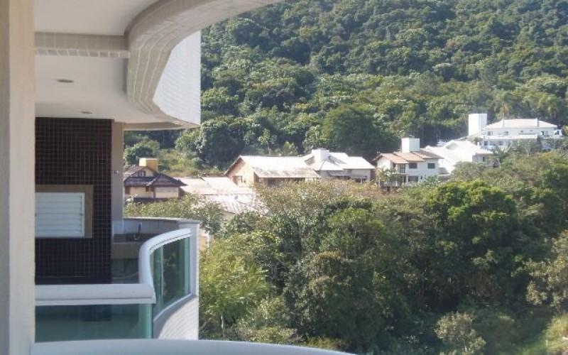Apartamento Maravilhoso no Itacorubi, Predio Novo, Lindo - Foto 7