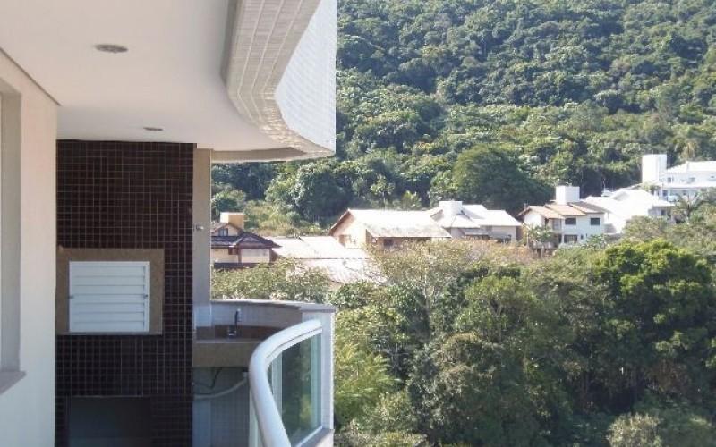 Apartamento Maravilhoso no Itacorubi, Predio Novo, Lindo