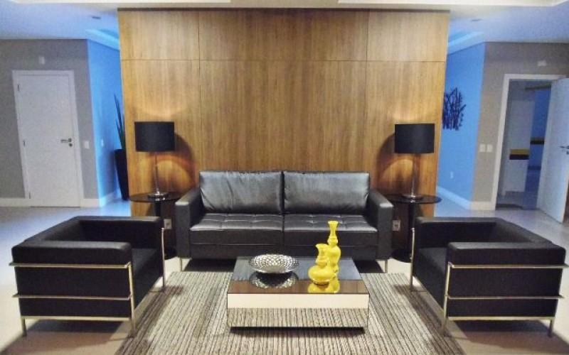 Apartamento Maravilhoso no Itacorubi, Predio Novo, Lindo - Foto 9
