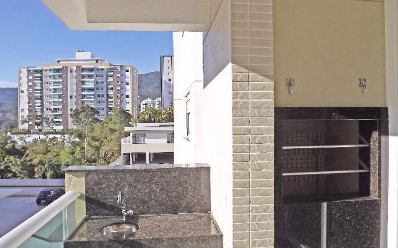Real Prime Imóveis - Apto 3 Dorm, Parque São Jorge - Foto 10