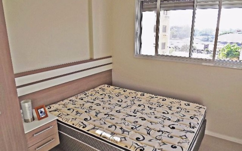 Real Prime Imóveis - Apto 3 Dorm, Parque São Jorge - Foto 5