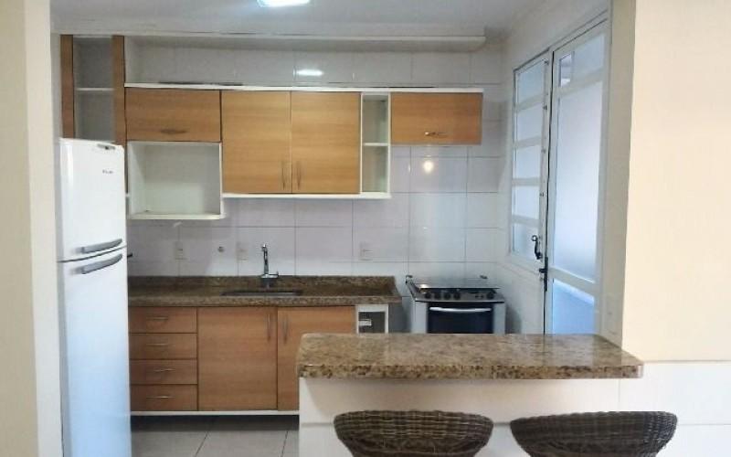 Apartamento ao Lado da Ufsc com Amplo Terraço - Foto 2