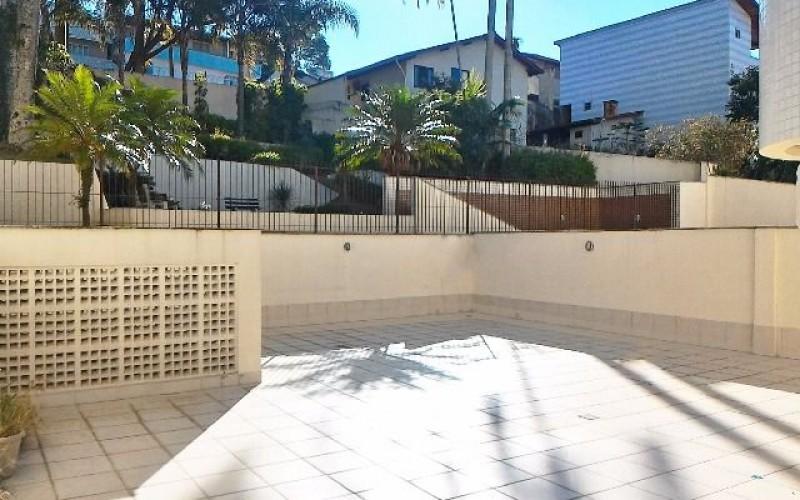 Apartamento ao Lado da Ufsc com Amplo Terraço - Foto 8