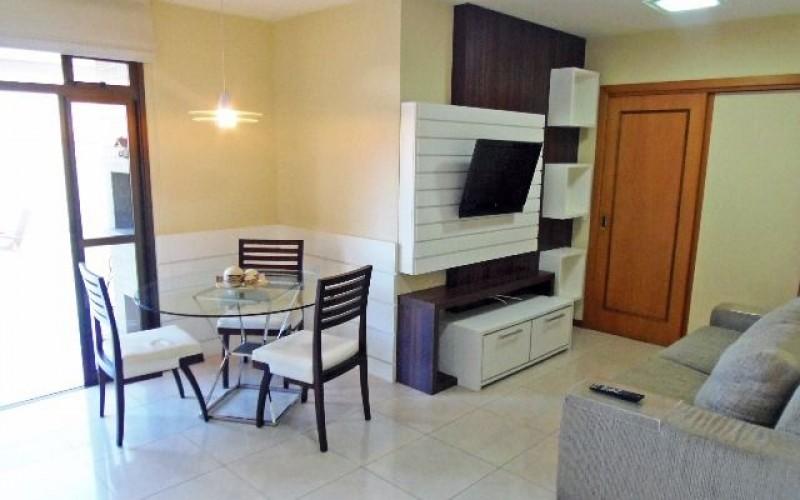 Apartamento ao Lado da Ufsc com Amplo Terraço - Foto 4