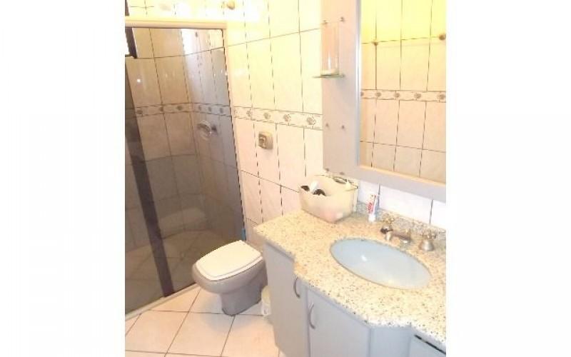 Casa 4 Dorm, Carianos, Florianópolis (CA823) - Foto 10