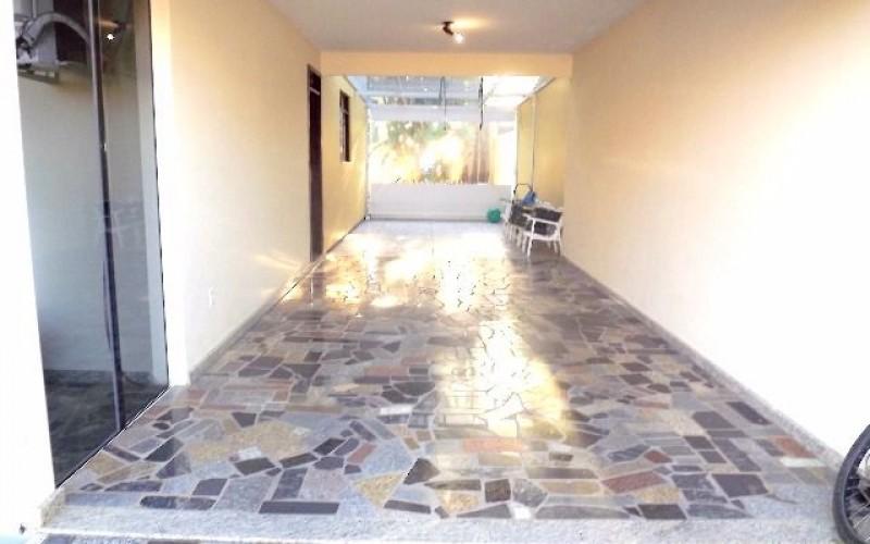 Casa 4 Dorm, Carianos, Florianópolis (CA823) - Foto 13