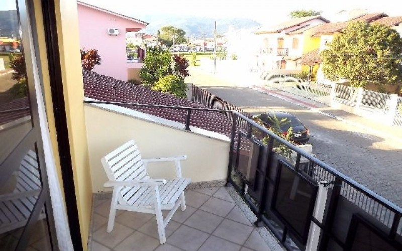Casa 4 Dorm, Carianos, Florianópolis (CA823) - Foto 8
