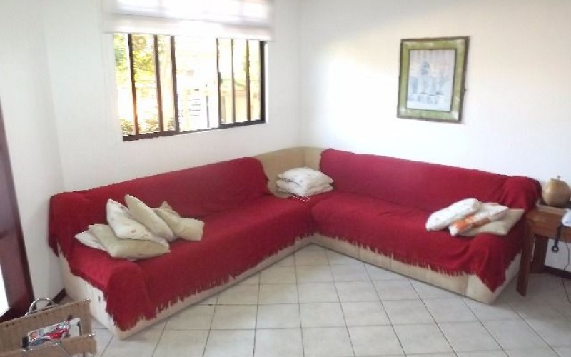 Casa 4 Dorm, Carianos, Florianópolis (CA823) - Foto 5