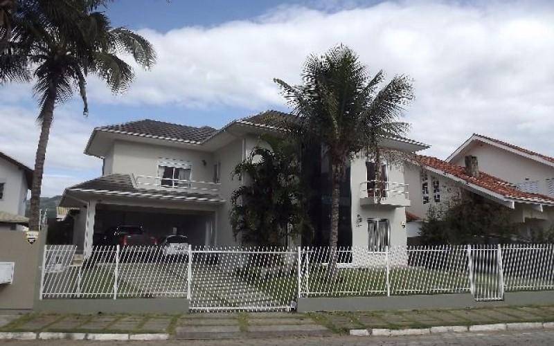 Casa 4 Dorm, Lagoa da Conceição, Florianópolis (CA830) - Foto 2