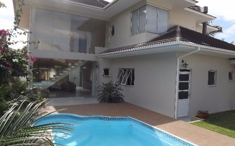 Casa 4 Dorm, Lagoa da Conceição, Florianópolis (CA830) - Foto 22