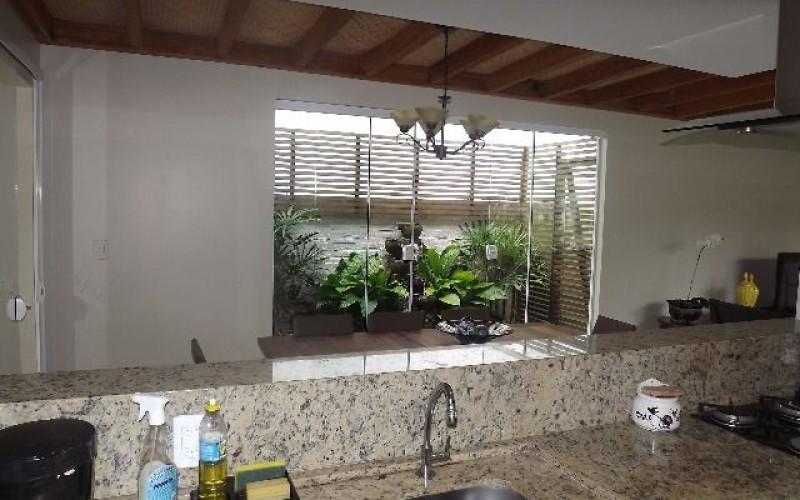 Casa 4 Dorm, Lagoa da Conceição, Florianópolis (CA830) - Foto 14
