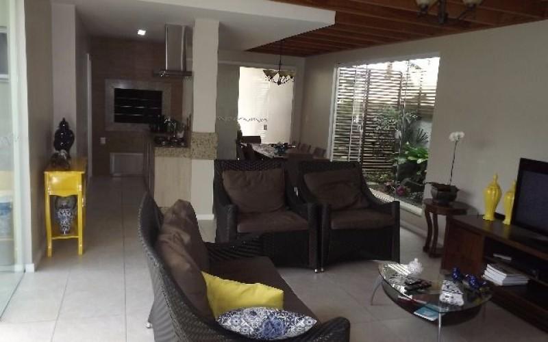 Casa 4 Dorm, Lagoa da Conceição, Florianópolis (CA830) - Foto 24