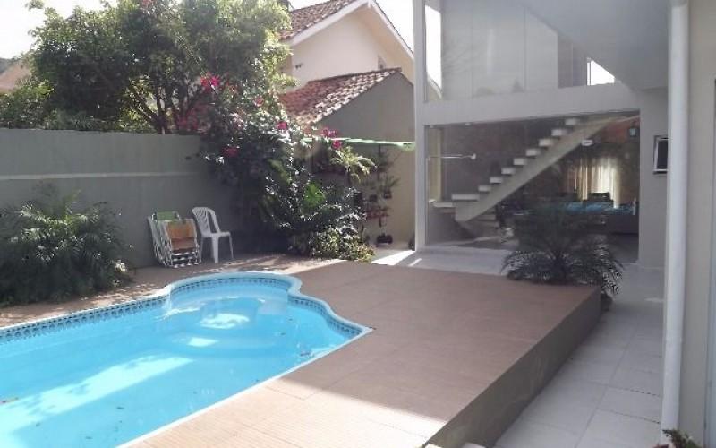 Casa 4 Dorm, Lagoa da Conceição, Florianópolis (CA830) - Foto 21