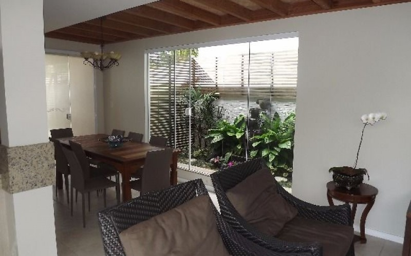 Casa 4 Dorm, Lagoa da Conceição, Florianópolis (CA830) - Foto 17