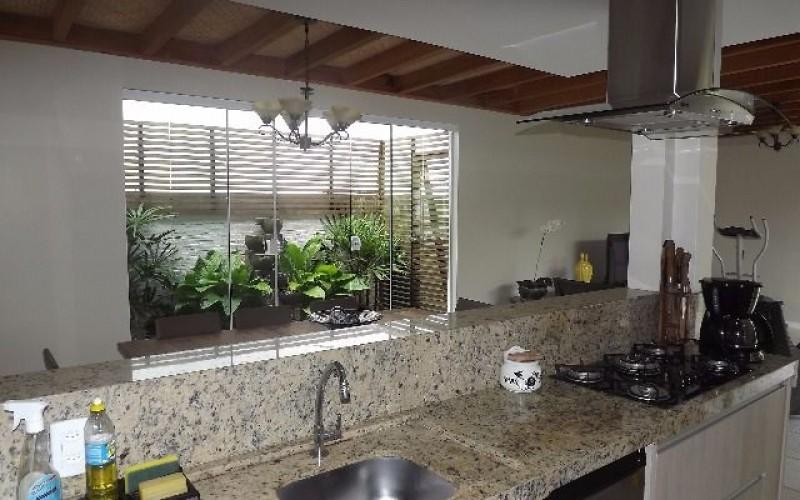 Casa 4 Dorm, Lagoa da Conceição, Florianópolis (CA830) - Foto 4