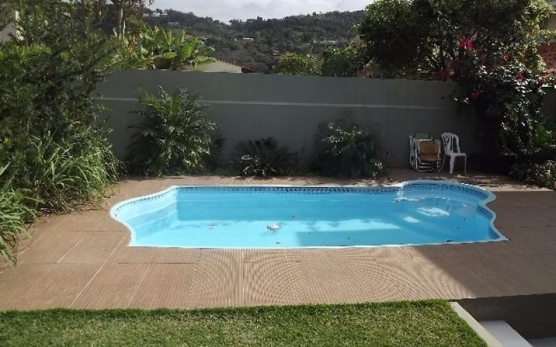 Casa 4 Dorm, Lagoa da Conceição, Florianópolis (CA830) - Foto 20
