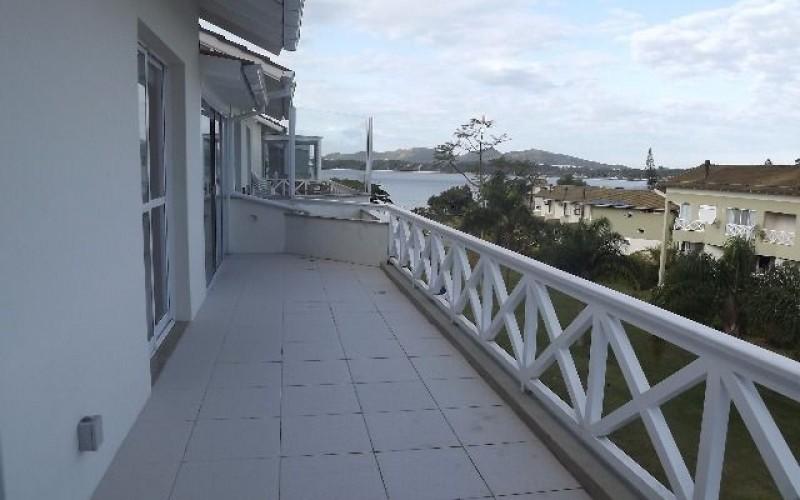 Resort Porto da Lagoa - Cobertura 3 Dorm, Lagoa da Conceição (COD833) - Foto 26