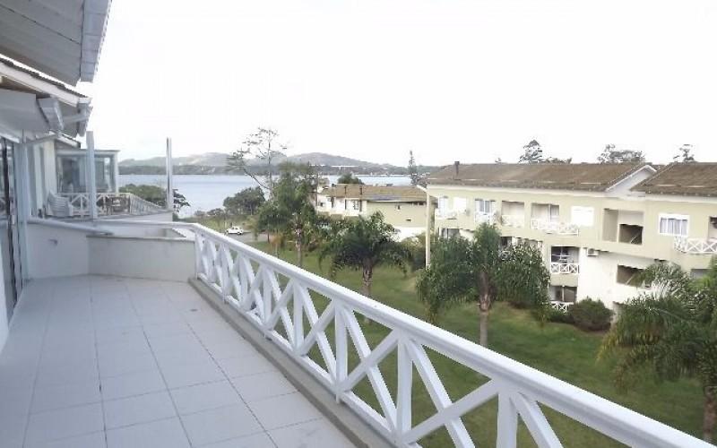 Resort Porto da Lagoa - Cobertura 3 Dorm, Lagoa da Conceição (COD833) - Foto 29