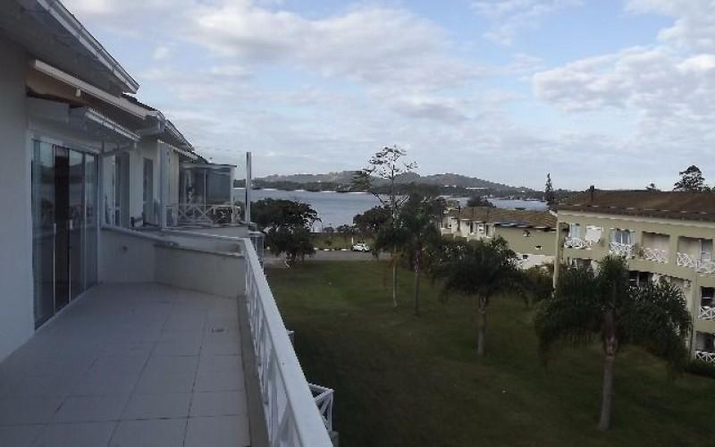 Resort Porto da Lagoa - Cobertura 3 Dorm, Lagoa da Conceição (COD833) - Foto 27