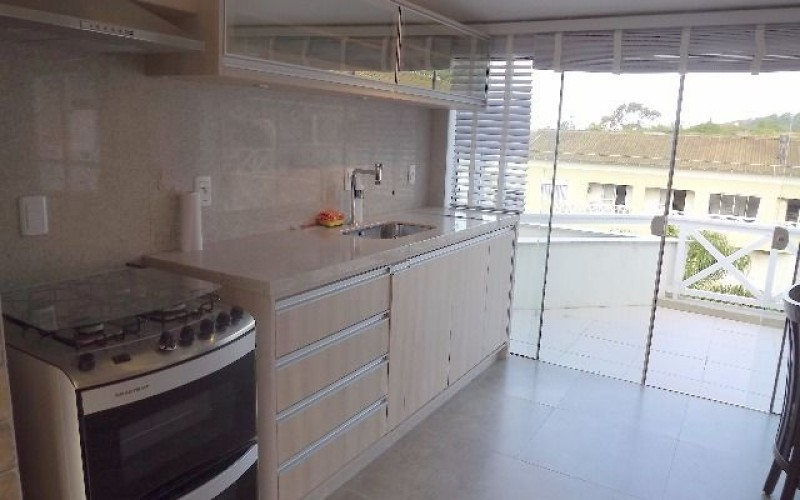 Resort Porto da Lagoa - Cobertura 3 Dorm, Lagoa da Conceição (COD833) - Foto 25