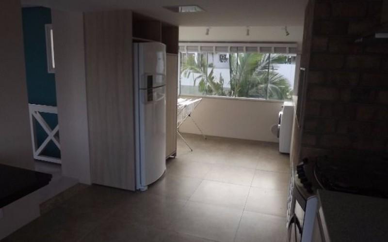 Resort Porto da Lagoa - Cobertura 3 Dorm, Lagoa da Conceição (COD833) - Foto 33