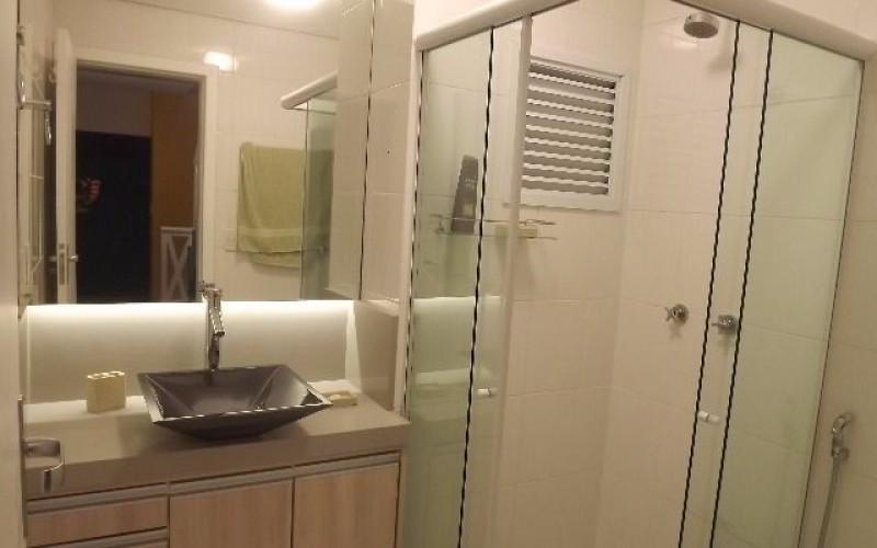 Resort Porto da Lagoa - Cobertura 3 Dorm, Lagoa da Conceição (COD833) - Foto 10