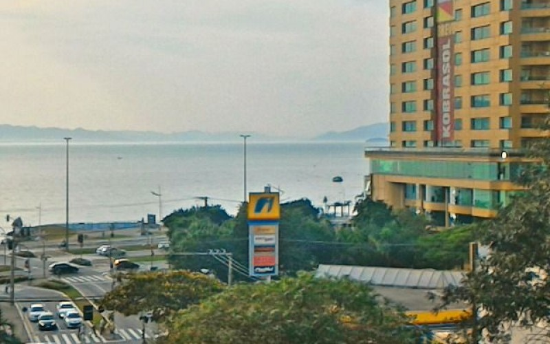 Real Prime Imóveis - Apto, Centro, Florianópolis - Foto 2