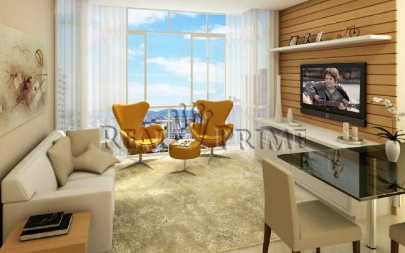 Apartamento 3 Quartos á Venda no Centro de Florianópolis. - Foto 2