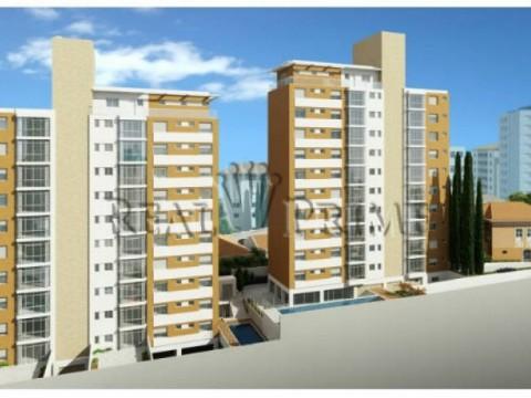 Apartamento 3 quartos a venda no Centro de Florianópolis.