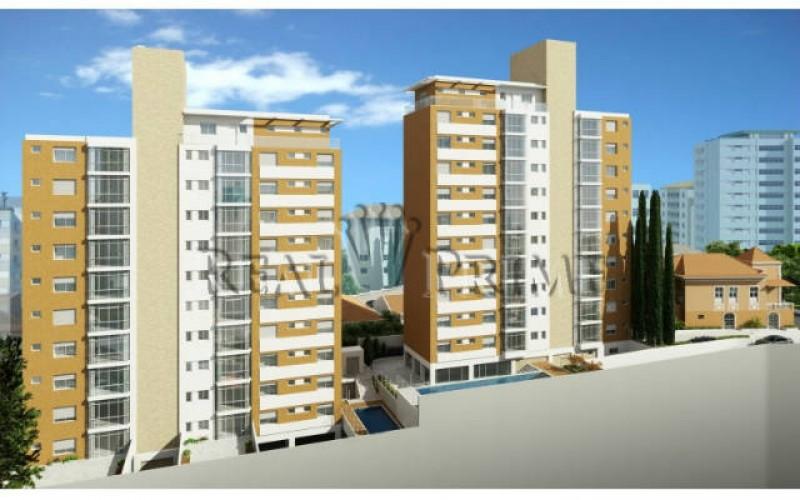 Apartamento 3 Quartos á Venda no Centro de Florianópolis.