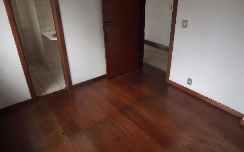 Residencial Urbano Salles - Apto 4 Dorm, Centro, Florianópolis (AP841) - Foto 6