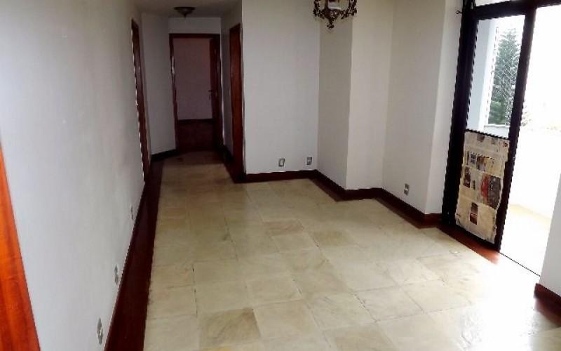 Residencial Urbano Salles - Apto 4 Dorm, Centro, Florianópolis (AP841) - Foto 3