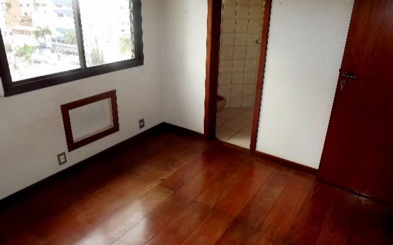 Residencial Urbano Salles - Apto 4 Dorm, Centro, Florianópolis (AP841) - Foto 5