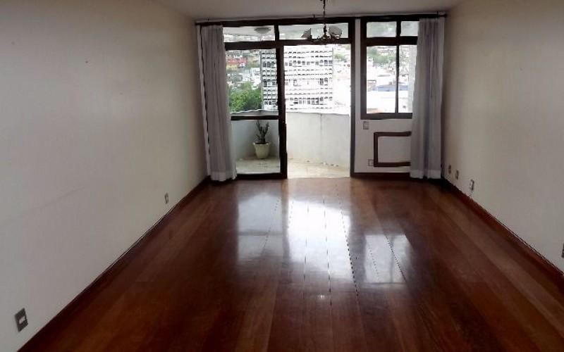 Residencial Urbano Salles - Apto 4 Dorm, Centro, Florianópolis (AP841)