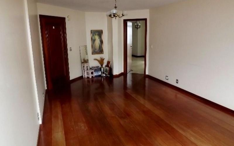 Residencial Urbano Salles - Apto 4 Dorm, Centro, Florianópolis (AP841) - Foto 2