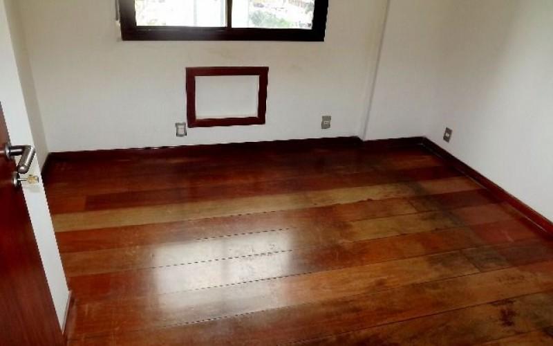Residencial Urbano Salles - Apto 4 Dorm, Centro, Florianópolis (AP841) - Foto 7