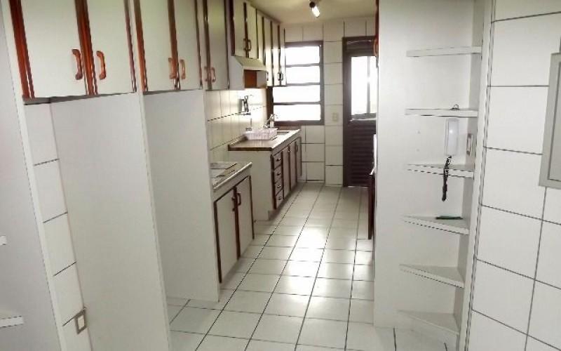Residencial Urbano Salles - Apto 4 Dorm, Centro, Florianópolis (AP841) - Foto 9