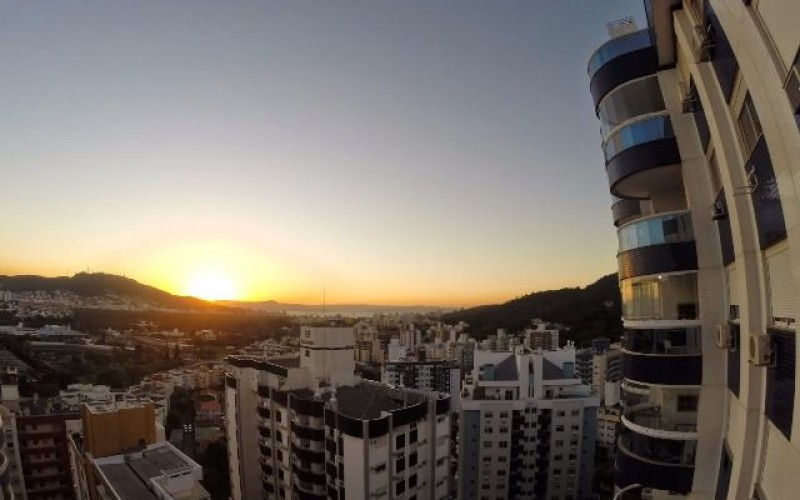 Imóvel no Itacorubi - Florianópolis. - Foto 10
