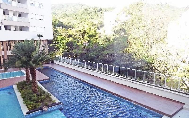 Plaza Victoria - Apto 3 Dorm, Itacorubi, Florianópolis (AP850) - Foto 16