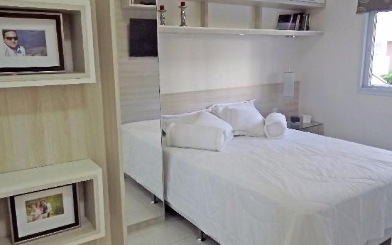Plaza Victoria - Apto 3 Dorm, Itacorubi, Florianópolis (AP850) - Foto 5