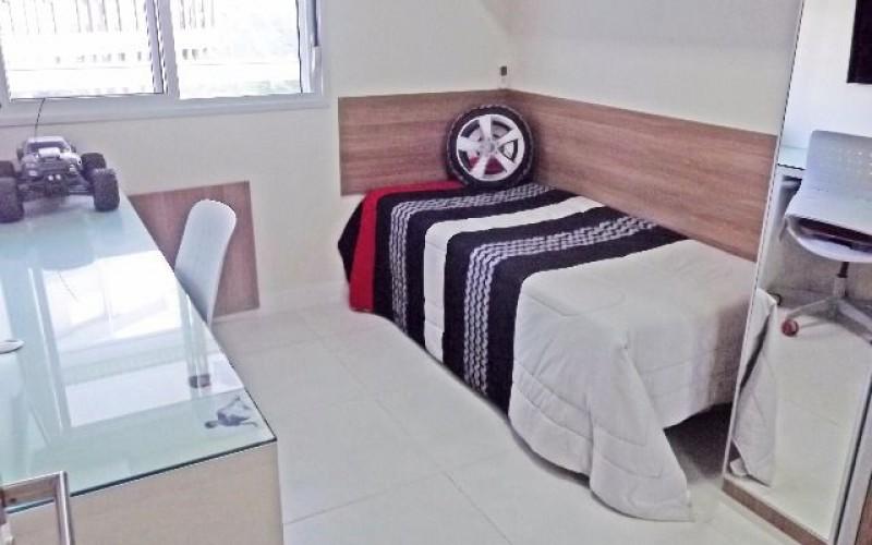 Plaza Victoria - Apto 3 Dorm, Itacorubi, Florianópolis (AP850) - Foto 17