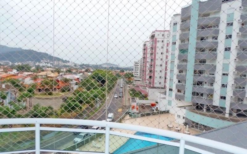 Residencial São Jorge - Apto 4 Dorm, Parque São Jorge, Florianópolis - Foto 12