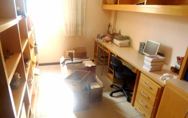 Boulevard Toulon - Apto 4 Dorm, Córrego Grande, Florianópolis (AP854) - Foto 4