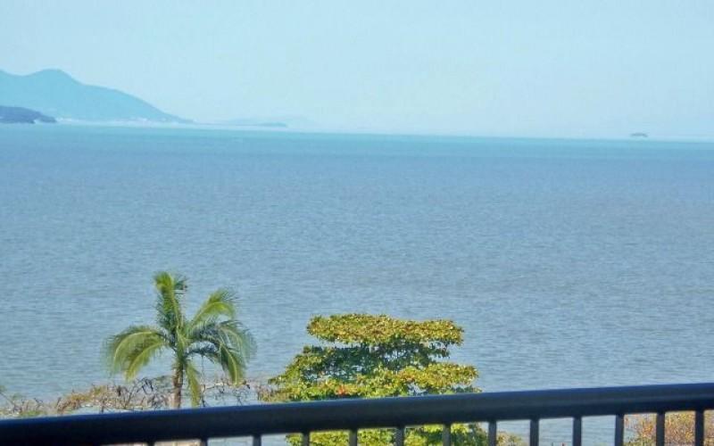 Residencial Montenegro - Apto 4 Dorm, Coqueiros, Florianópolis (AP855) - Foto 2