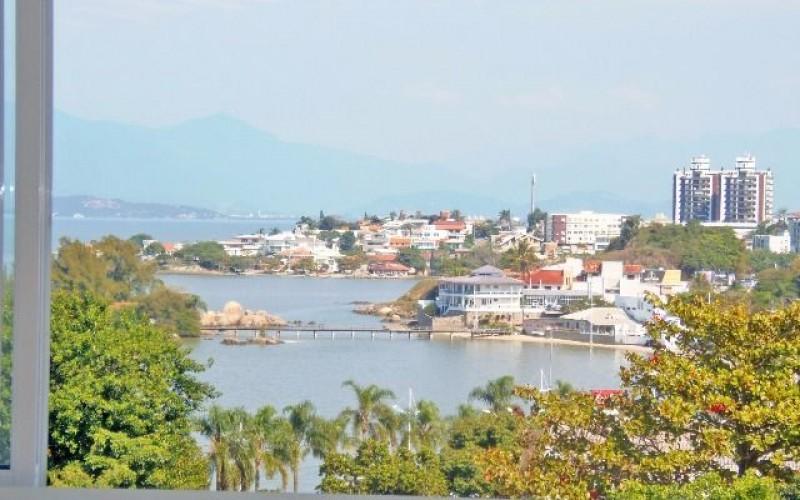 Residencial Montenegro - Apto 4 Dorm, Coqueiros, Florianópolis (AP855) - Foto 8