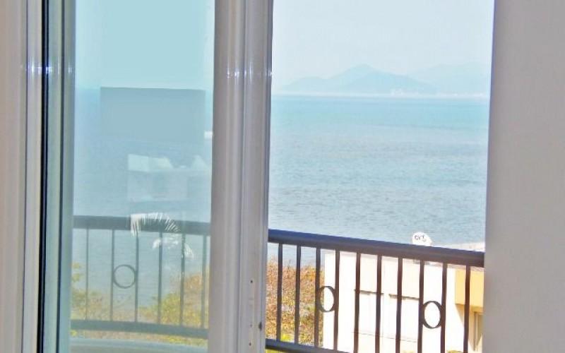 Residencial Montenegro - Apto 4 Dorm, Coqueiros, Florianópolis (AP855) - Foto 7