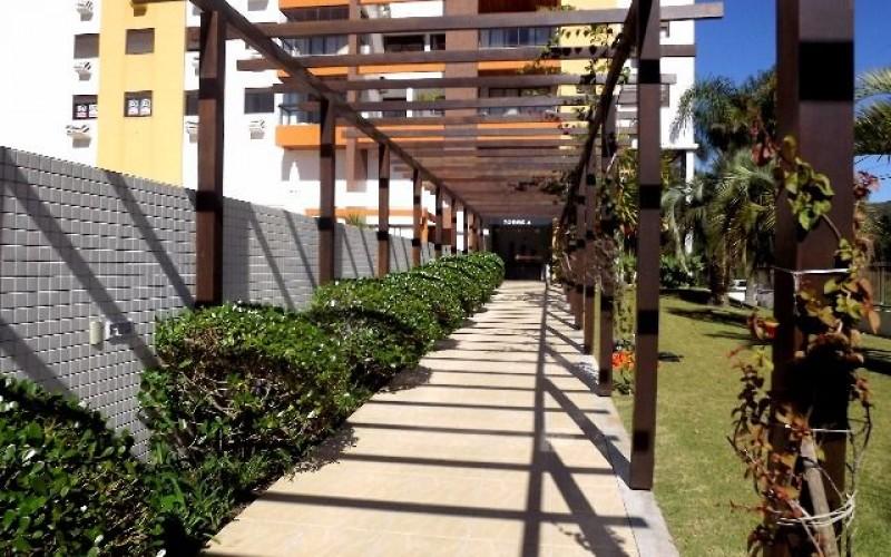 Vale do Sol - Cobertura 3 Dorm, Parque São Jorge, Florianópolis - Foto 6