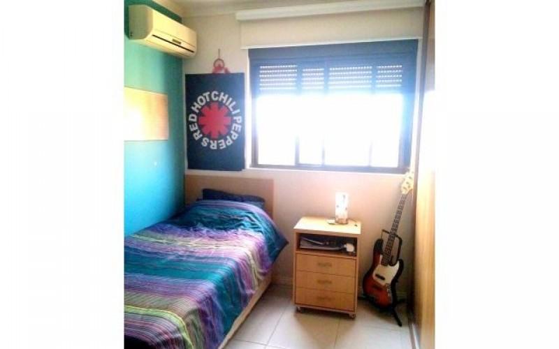 Vale do Sol - Cobertura 3 Dorm, Parque São Jorge, Florianópolis - Foto 9